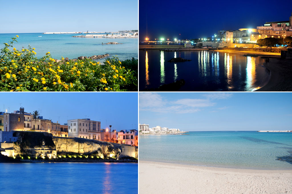Otranto-di-sera