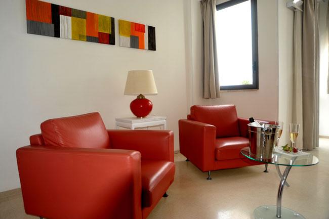 camere suite otranto