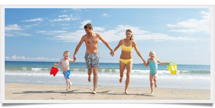 vacanze mare per famiglie